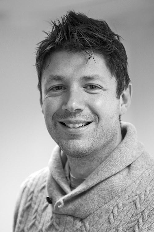 Matt Hawker