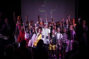 Transformed Lives – Watoto Children's Choir