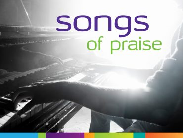 Songs of Praise – 3pm Sunday 9 April at The Hub