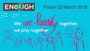ENOUGH Prayer Night