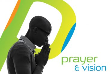 Prayer & Vision Evenings at Hope