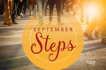 September Steps