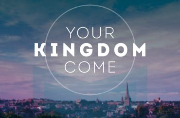 Kingdom Come Conference January 2020
