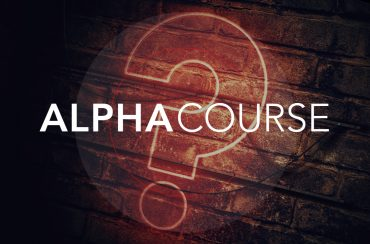 Alpha Course Coming Soon