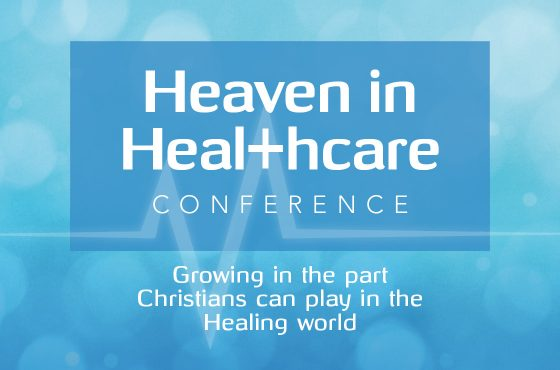 Heaven in Healthcare Conference