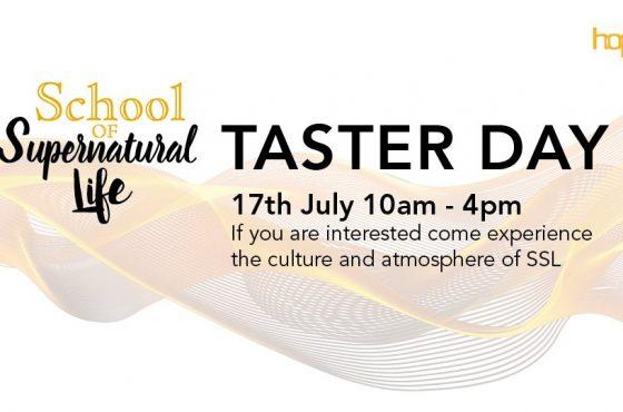 SSL Taster Day 2021